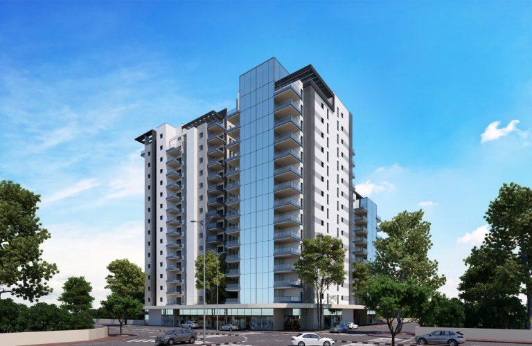 מגדילים:  71 שנות עצמאות לדירה הישראלית: מבניני שיכון למגדלים
