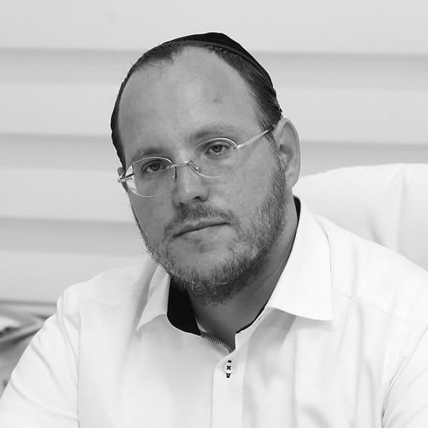 מגדילים: יהודה הרציג בין 40 הצעירים המבטיחים 2019